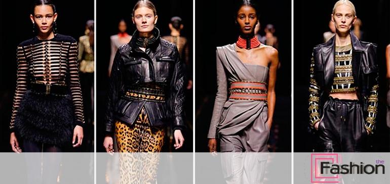 Модные тенденции 2014-2015