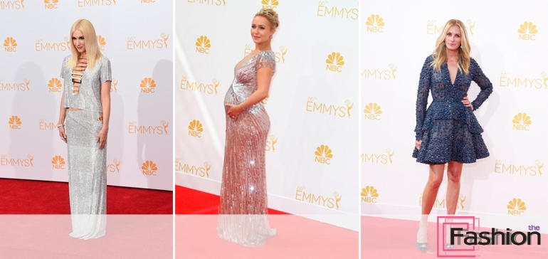 США Emmy Awards