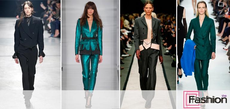 Ретро-мотивы: возвращение в моду стиля 60-х