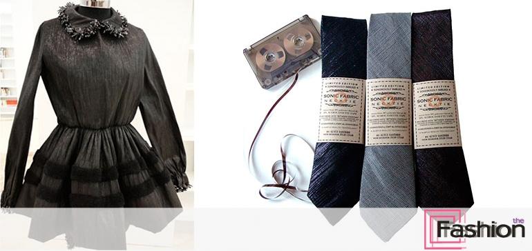 Экопроекты, или Одежда и аксессуары из вторсырья