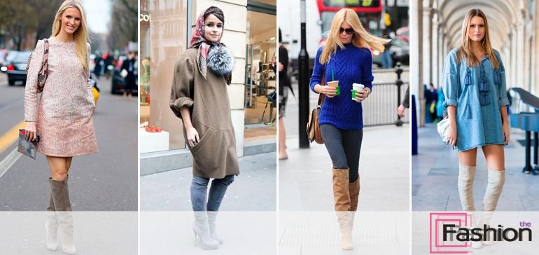 Модная обувь из нубука: с чем носить и как ухаживать