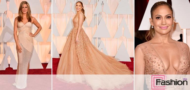 Оскар 2015: лучшие и худшие наряды звезд