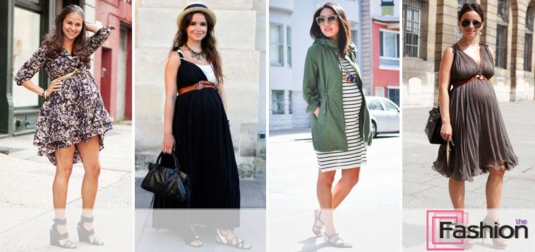 Модная одежда для банка