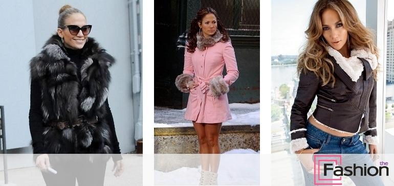 Дженифер Лопес стиль одежды