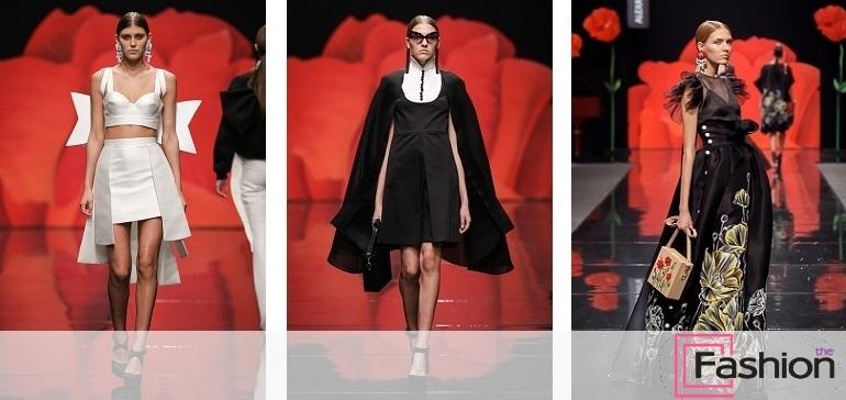 Неделя Моды в Москве 2015