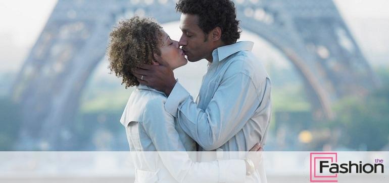 интересные факты о поцелуях