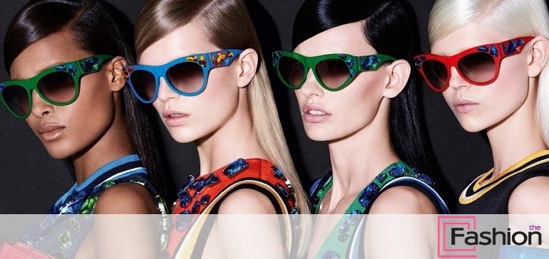 солнцезащитные очки как правильно выбрать