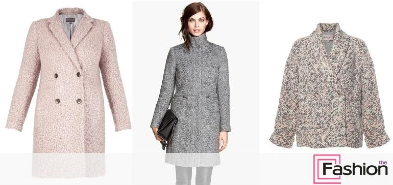 С чем носить шерстяное пальто: экскурсия в модный мир