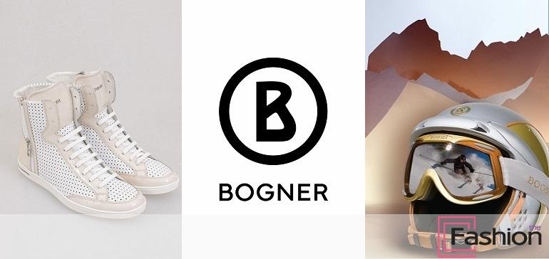 одежда bogner