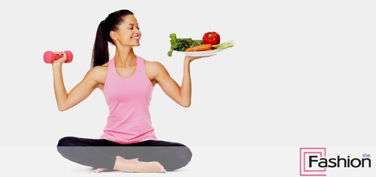 фитнес диета