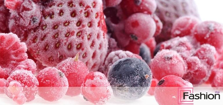 Какие витамины зимой