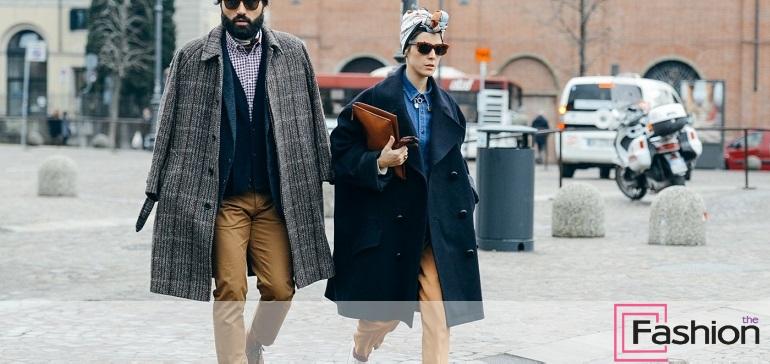 street style (стрит стайл) 2016