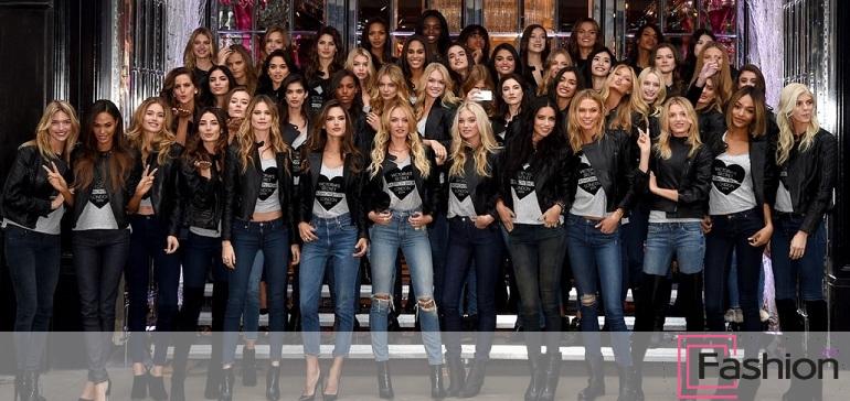 В ТРЦ «Европейский» открылся магазин бренда Victoria's Secret
