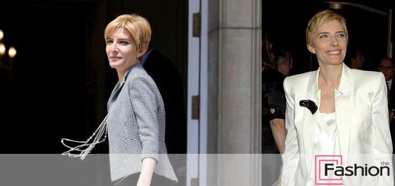 Что носят жены известных политиков