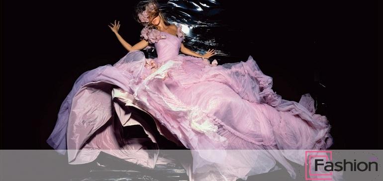 10 самых известных fashion-фотографов