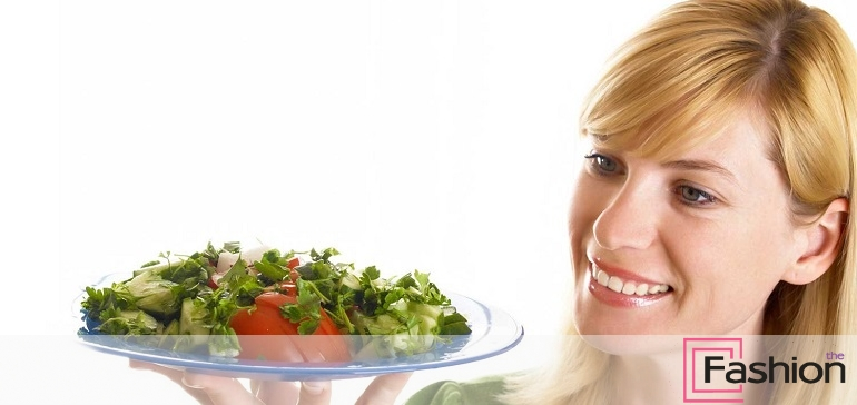 диета диетолога для талии