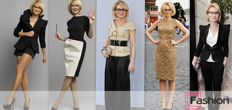 Как выглядеть стильно и красиво в 40 лет и старше