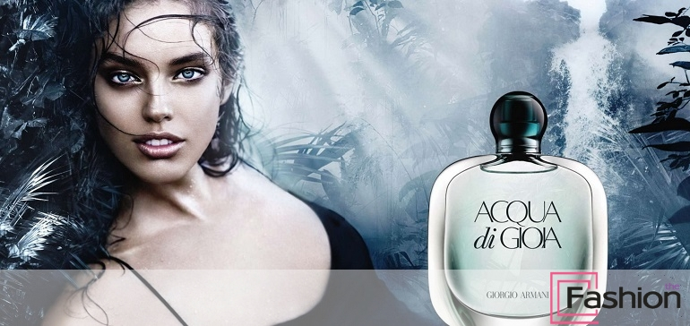 Парфюм Аква Ди Джио – уникальный аромат от Armani