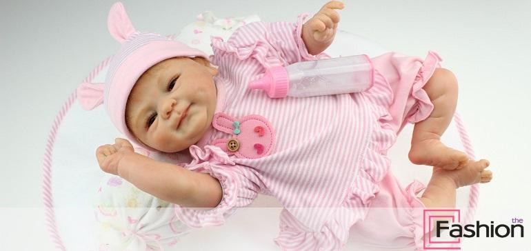 Самые красивые куклы – для игр и коллекционирования