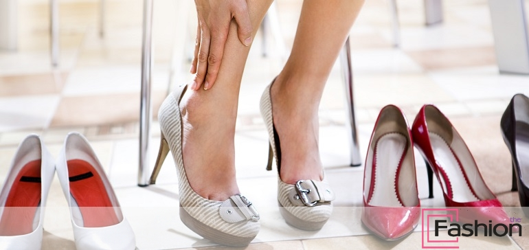 удобная женская обувь