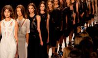 Неделя Моды в Нью-Йорке 2014