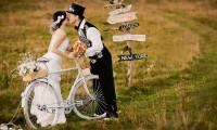 Свадьба 2014: стили и тенденции