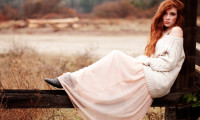Модные длинные юбки. Фото и образы с длинным юбками различных фасонов