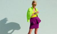Юбка-баска: с чем носить правильно. Фото,луки, комбинации.