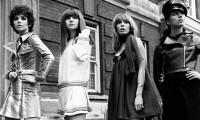 ретро-стиль 60-х