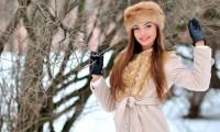 Базовый гардероб для зимы