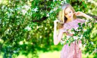 Как одеваться весной