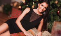 Вечерние новогодние платья 2015