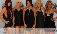 Черный цвет в одежде: стройный, элегантный, эффектный