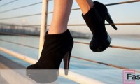 С чем носить ботильоны: секреты универсальной обуви