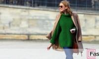 С чем носить свитер: все тайны модного трикотажа