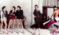 Коллекция Дольче Габбана весна-лето – фото с недели Моды в Милане