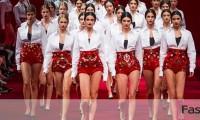 Неделя моды в Милане весна-лето 2015 – модные «путешествия» от кутюрье