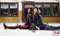 Стиль бохо – модная индивидуальность образов