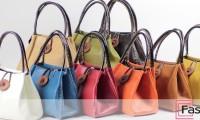 модные кожаные сумки