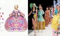 Mercedes-Benz Fashion Week Russia 2015 – роскошь талантов и новые модные идеи