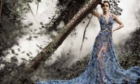 Новогодние платья 2016 – праздничная роскошь для стильных дам