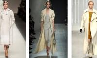 Длинное пальто: стильный образ – это просто!
