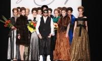 Игорь Гуляев: платья, меха, эксклюзивные наряды