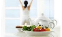 мода на здоровое питание