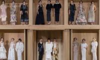 Неделя высокой моды в Париже Chanel весна-лето 2016