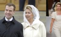 Экскурсия в светский мир: что носят жены известных политиков и чем интересны как женщины?