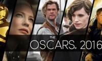 Наряды звезд на премии Оскар 2016