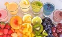 Цветная диета для похудения: сытное меню и отличный результат