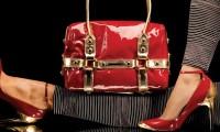 сумка в тон обуви-да или нет
