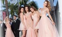 Модные платья на выпускной – советы по выбору модели